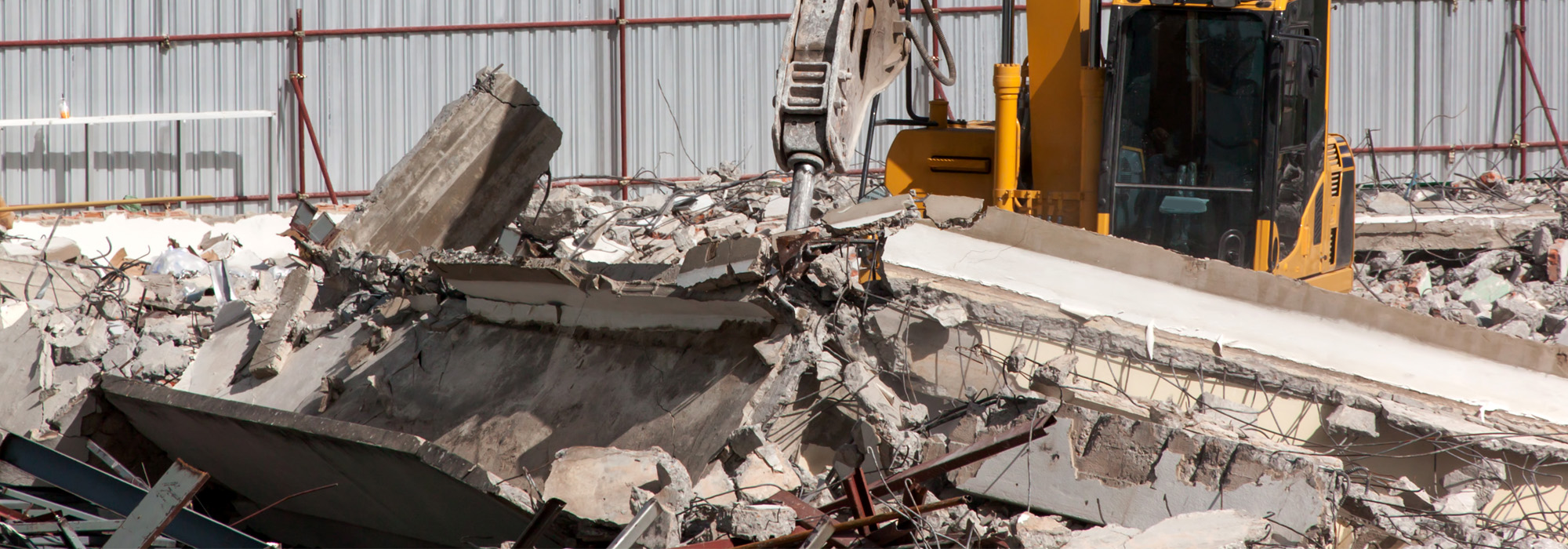 Robotic Demolition Brokk Demolition West Bridgewater Ma